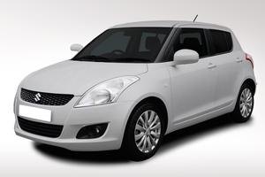 Εγκρίθηκε η πτώχευση της Suzuki America