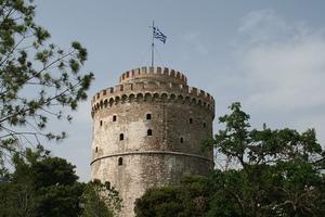 Πρωτότυπη εικαστική παρέμβαση στη Θεσσαλονίκη