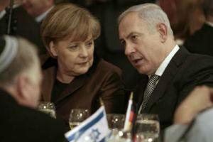 Συνομιλίες Νετανιάχου-Μέρκελ για το πυρηνικό πρόγραμμα του Ιράν