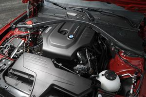 BMW Σειρά 1 με 1,5 TwinPower Turbo