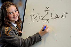 Μια 12χρονη μαθήτρια πιο έξυπνη από τον Αϊνστάιν