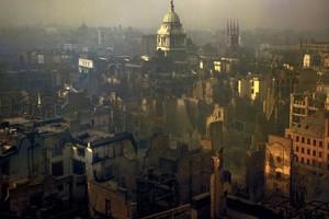 Το Λονδίνο του Β' Παγκοσμίου Πολέμου