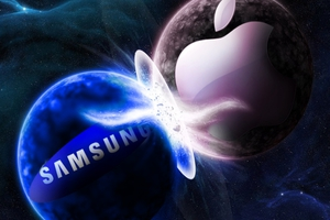 Η Samsung τροποποιεί τις αγωγές της εναντίον της Apple