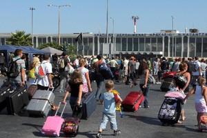 Κορυφαίοι τουριστικοί πράκτορες της Γερμανίας στη Κρήτη