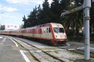 Διακοπή σιδηροδρομικής γραμμής Αθήνα – Θεσσαλονίκη στην Αμφίκλεια