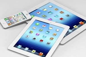 Καθυστερεί το iPad Mini λόγω προβλημάτων στην παραγωγή