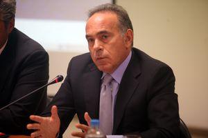Μέσω Αρείου Πάγου πιέζει ο Αρβανιτόπουλος τους πρυτάνεις για τη διαθεσιμότητα