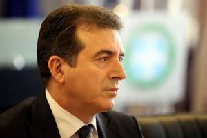 Επιβεβαιώνει απολύσεις-καταργήσεις φορέων ο Χρυσοχοΐδης