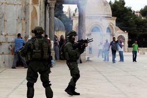 Νεκρός σε τέμενος βρέθηκε μουσουλμάνος αξιωματούχος