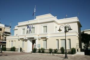 Αστυνομικοί στηρίζουν τη διαμαρτυρία κατά του σχεδίου «Αθηνά»
