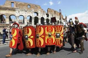 Ρωμαίοι και Χαν οι μεγάλοι ρυπαντές της αρχαιότητας