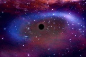 Άστρο «φλερτάρει» με τη μαύρη τρύπα του γαλαξία μας