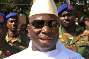 Δεν αποδέχεται την ήττα του ο απερχόμενος πρόεδρος στη Γκάμπια