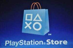 Ξεκίνησε η λειτουργία του PlayStation Store