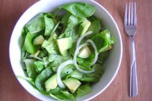 Οι σαλάτες ωφελούν το ανοσοποιητικό και όχι μόνο