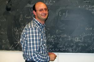 Έλληνας καθηγητής επιχορηγείται με διεθνές βραβείο