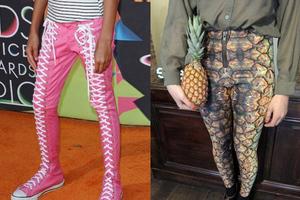 Παντελόνια για να ξεχωρίσετε