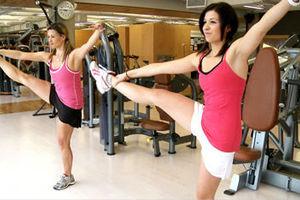 Άσκηση και μουσική αυξάνουν την αντοχή