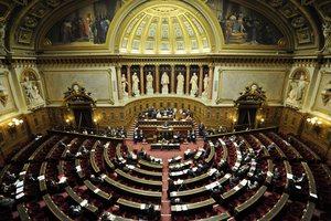 Η γαλλική εθνοσυνέλευση επικύρωσε το Δημοσιονομικό Σύμφωνο