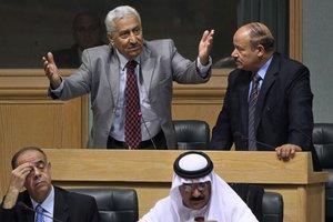 Μεταβατικός πρωθυπουργός της Ιορδανίας ο Αμπντάλα Νσουρ