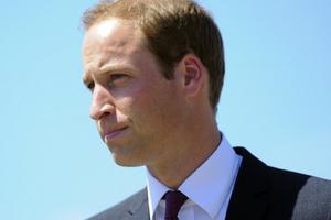 Δύο εβδομάδες άδεια πατρότητας για τον πρίγκιπα
