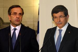 Σε εξέλιξη το Ανώτατο Συμβούλιο Συνεργασίας Ελλάδας-Τουρκίας