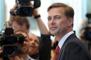 Το Βερολίνο χαιρέτισε τις ανακοινώσεις Ομπάμα για τις παρακολουθήσεις