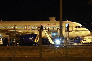 Η Συρία κλείνει τον εναέριο χώρο της για τα τουρκικά αεροπλάνα