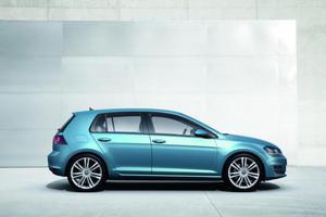 Τετρακίνητες εκδόσεις για το νέο VW Golf