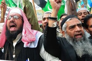 Μήνυση κατά ανήλικου για βλασφημία στο Πακιστάν