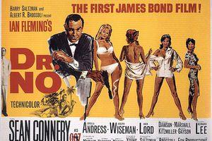 Τα 50 χρόνια του «007» σε 24 αφίσες
