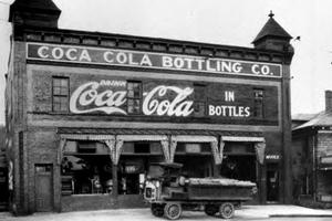 Η εκπληκτική ιστορία της Coca-Cola