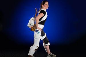 Ρομποτικό εξωσκελετό σχεδιάζει η NASA