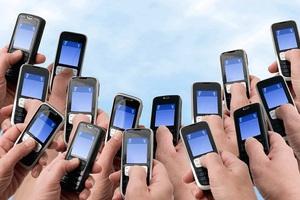 Κλέφτης με αδυναμία στα κινητά τηλέφωνα