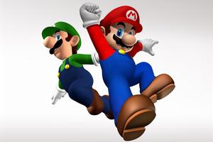 Τα καλύτερα μουστάκια των videogames