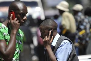 Τα κινητά τηλέφωνα στην υπηρεσία της υγείας