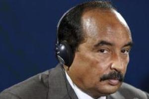 Τραυμάτισαν κατά λάθος τον πρόεδρο της Μαυριτανίας