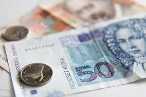 Το 18% των Κροατών αποταμιεύει χρήματα