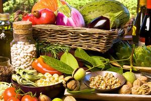 Η μεσογειακή διατροφή κρατά το μυαλό σε φόρμα