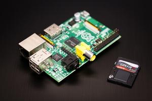 Αναβαθμίζεται ο «mini» υπολογιστής Raspberry Pi