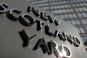 Τέσσερα τρομοκρατικά σχέδια απέτρεψε η Σκότλαντ Γιαρντ το 2014