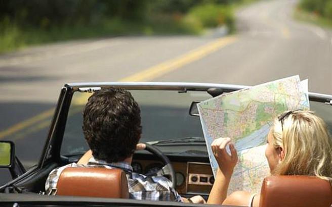 Δημιουργώντας το απόλυτο road trip