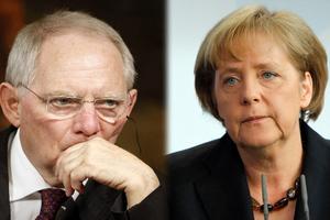 Η «κρυφή ατζέντα λιτότητας» της Μέρκελ και του Σόιμπλε