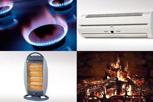 Φθηνότερες προτάσεις θέρμανσης