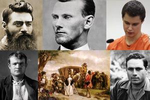 Οι παράνομοι και επικηρυγμένοι που έγραψαν Ιστορία