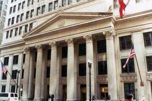 FED: Οι επενδυτές θεωρούν σχεδόν βέβαιη τη μείωση των επιτοκίων στα τέλη του μήνα