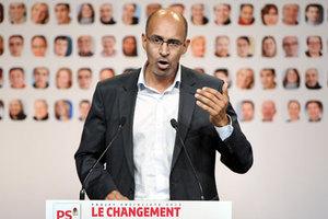 Ο Ντεζίρ νέος γραμματέας του Σοσιαλιστικού Κόμματος Γαλλίας