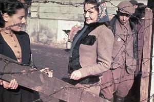 Οι Εβραίοι της Πολωνίας στο φακό του φωτογράφου του Χίτλερ