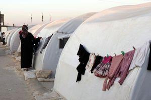 Βοήθεια από τον ΟΗΕ για τους σύρους πρόσφυγες ζητά η Ιορδανία