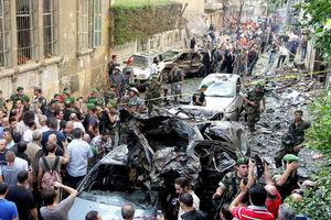 Νεκρός από βόμβα ο επικεφαλής της υπηρεσίας πληροφοριών του Λιβάνου